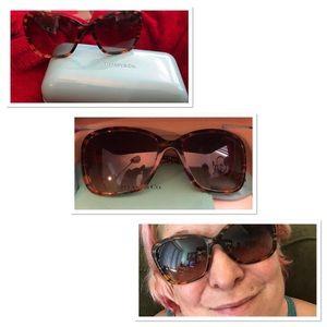 Tiff and co sunglasses